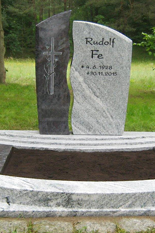 urnengrab grabanlage 05