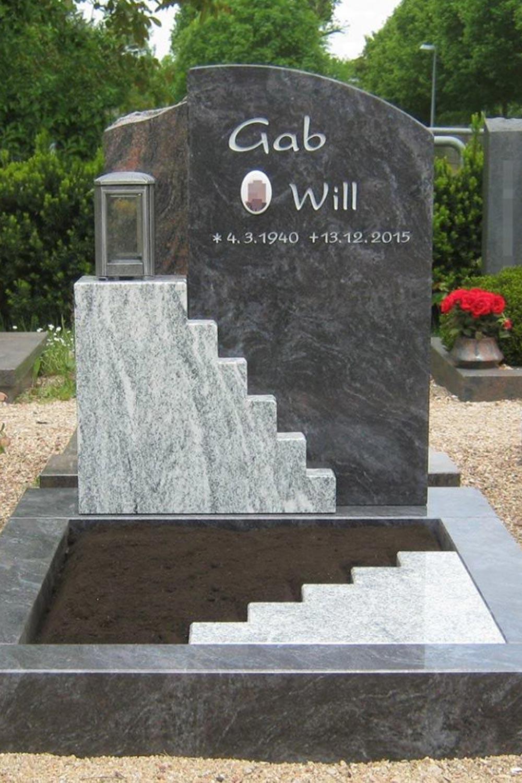 urnengrab grabanlage 06