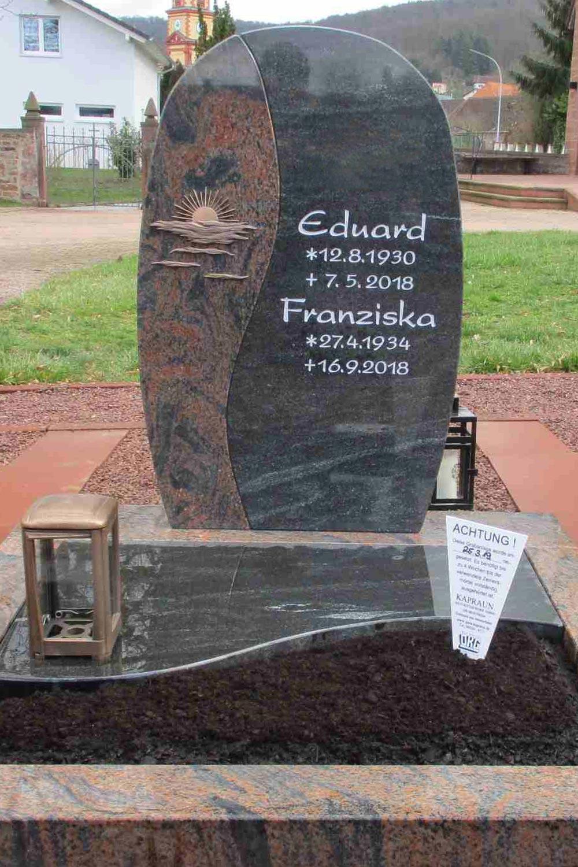urnengrab grabanlage 10