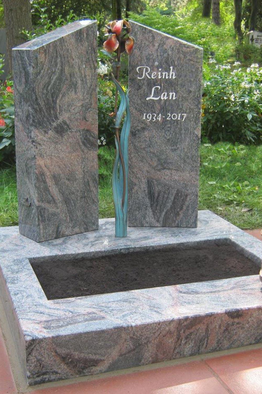 urnengrab grabanlage 11