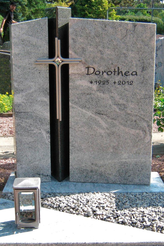 urnengrab grabanlage 13