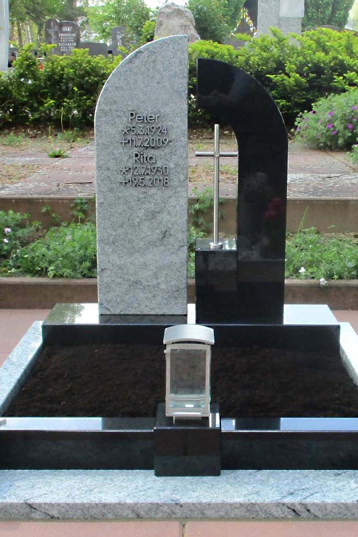 urnengrab grabanlage 14