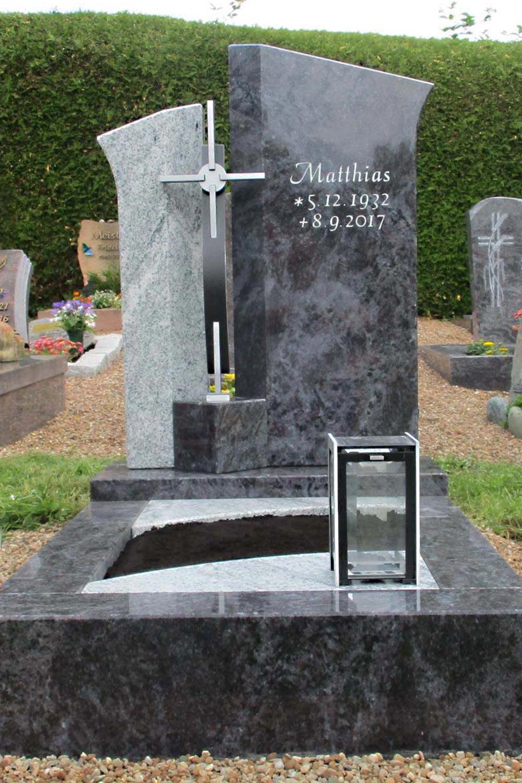 urnengrab grabanlage 16