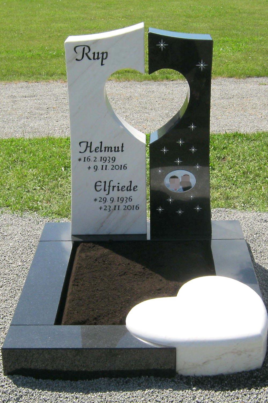 urnengrab grabanlage 18