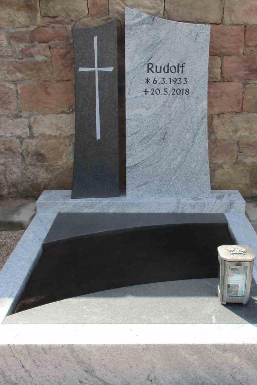 urnengrab grabanlage 21