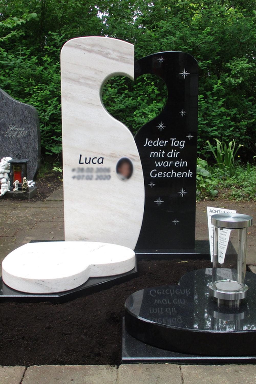 urnengrab grabanlage 28