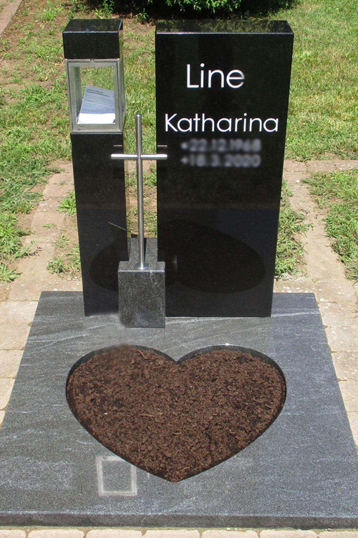 urnengrab grabanlage 29