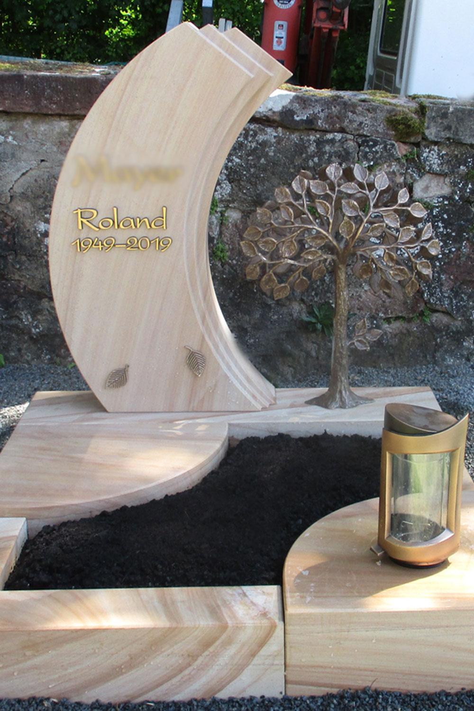 urnengrab grabanlage 30