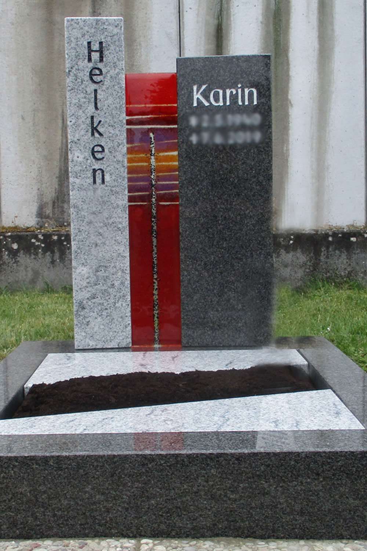 urnengrab grabanlage 31