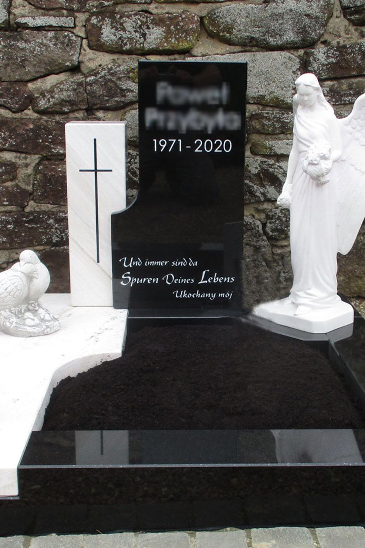 urnengrab grabanlage 32