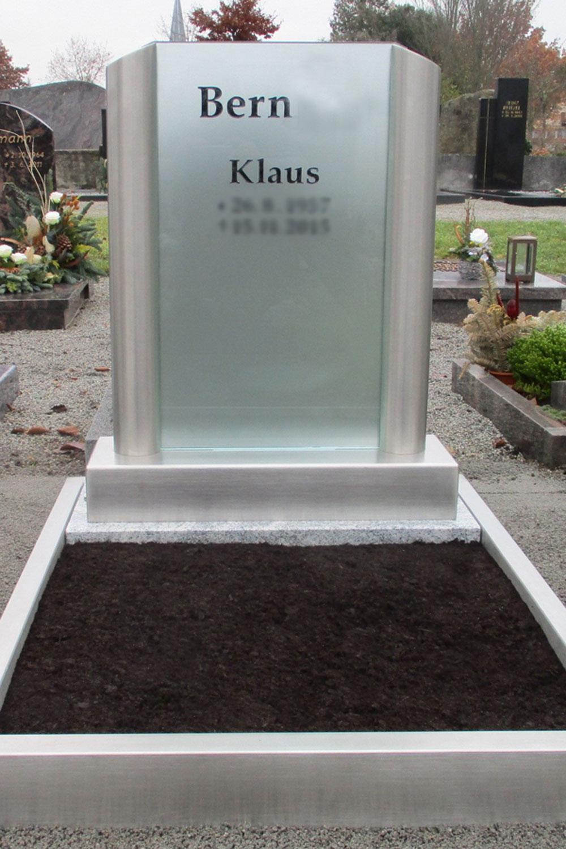 urnengrab grabanlage 38