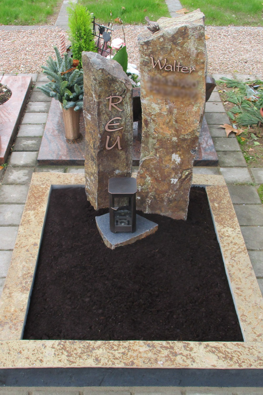 urnengrab grabanlage 49